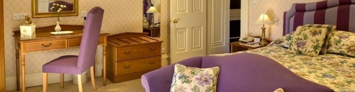 Rothay Manor Bedrooms