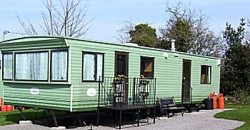 Beeches Caravan Park Lake District