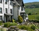 Mortal Man pub in Troutbeck