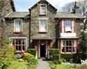Elim Lodge is in a pretty part of Bowness village, very close to local attractions and well placed for visiting the enchanting scenery of the Lake District National Park.