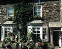 Melbourne Guest House, built in traditional Cumbrian stone.