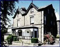 Oakthorpe Hotel - Windermere Lake District