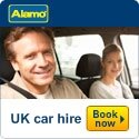 Click for Alamo Car Hire