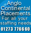 Click for Anglo Continental Placements
