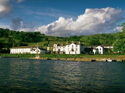 Windermere Hotels In The Lake District
